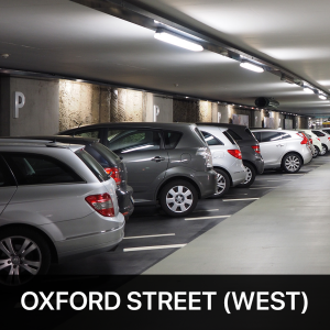 Oxford Street - Car Park