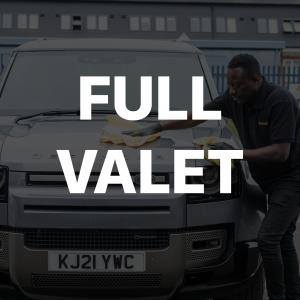 The Full Valet